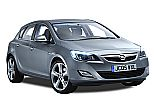GROUP 3 - eg Vauxhall Astra Car Hire  from only £42.06 per day
