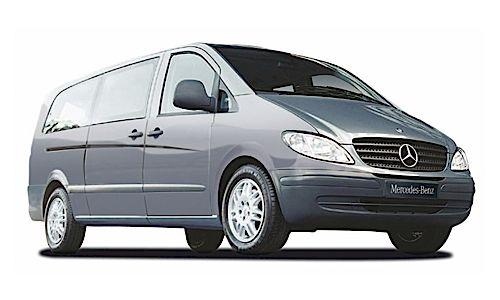 Vito Car Hire